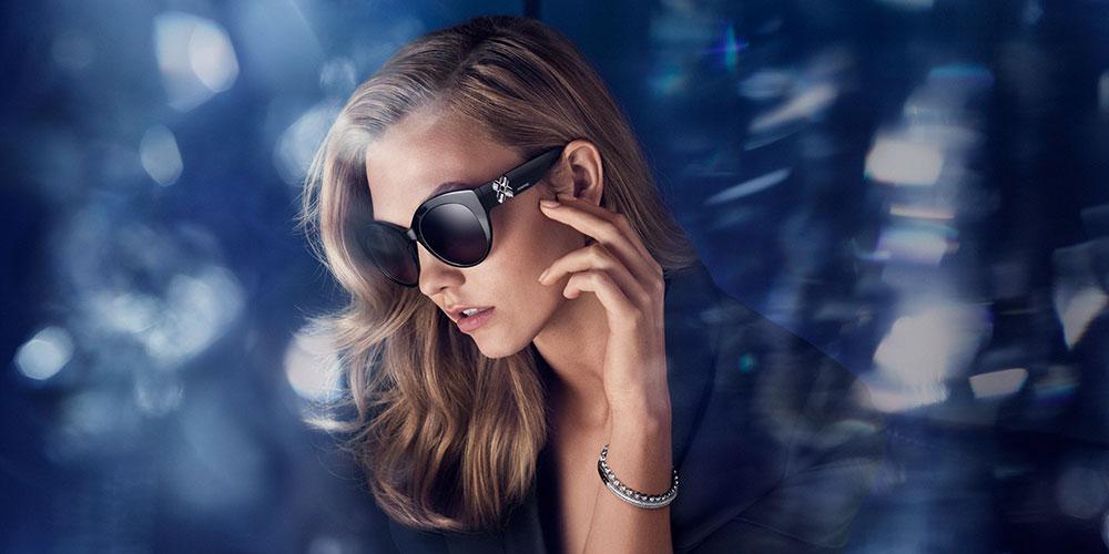 b0f4100fe0 Η Swarovski παρουσιάζει τη νέα συλλογή γυαλιών