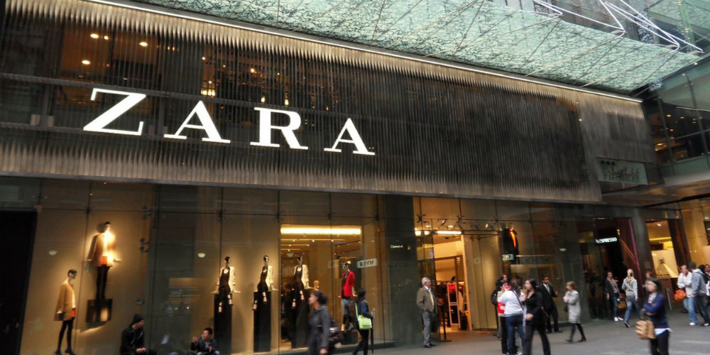 053c0cd1d56a Μια πωλήτρια των ZARA αποκαλύπτει 18 πράγματα που ίσως δεν γνωρίζεις για τη  λειτουργία του brand.
