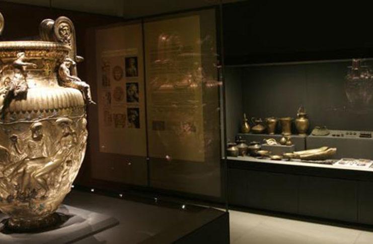 Η Θεσσαλονίκη γιορτάζει την Παγκόσμια Ημέρα Μουσείων με ανοιχτές πόρτες σε  όλα τα μουσεία και μνημεία 8a711a8b068