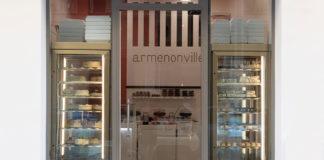 6ca6f82ab64 Armenonville: Μια patisserie έκπληξη στο κέντρο της πόλης