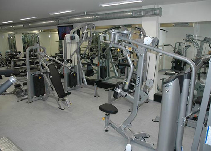 Γυμναστήριο ραντεβού site