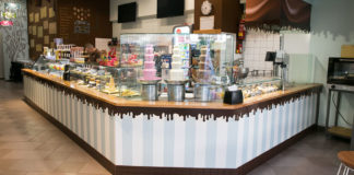 b595f41f3d1 Chocoland park: Ένα μικρό εργοστάσιο σοκολάτας στον Εύοσμο